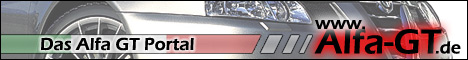 Alfa-GT.de - Das Alfa Romeo GT Forum