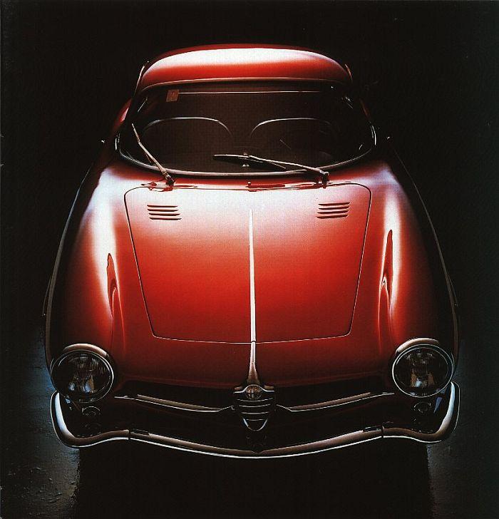 60 Jahre Alfa Romeo Giulietta